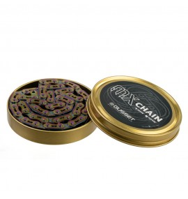 Gusset MX single speed Chain Oil Slick