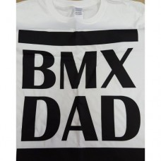 BMX DAD Original t-shirt