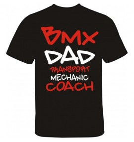 BMX DAD T-shirt / Hoody