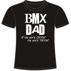 SSC designs Cryin Dad t-shirt