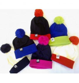 UrbanAir BMX Bobble Double Hat
