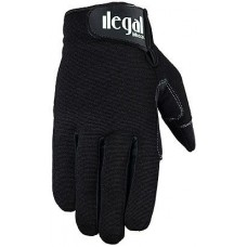 illegal BMX Gloves