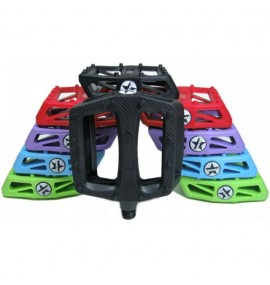 Superstar BMX Nylon Pedals