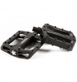 United BMX Supreme Nylon Pedals