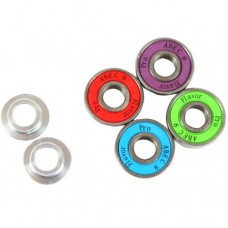 Abec 9 Scooter wheel bearings