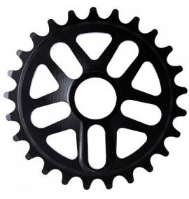 fortytwo Bike Co. CNC BMX sprocket