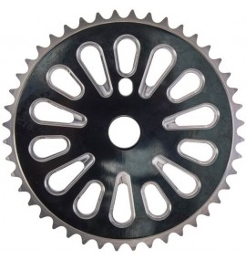 Position one 44t BMX Sprocket
