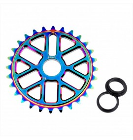 Snafu BMX OLA Sprocket