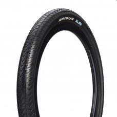 "Arisun XLR8 BMX Racing Cruiser Tyre 24"" x 1.75"""