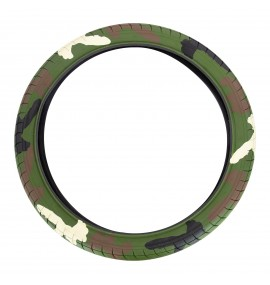 Salt Plus BMX Burn Camo tyre