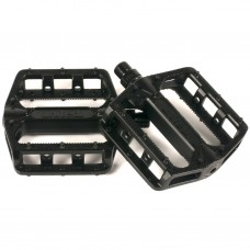 United BMX Sealed Bearing Supreme Alloy Pedals